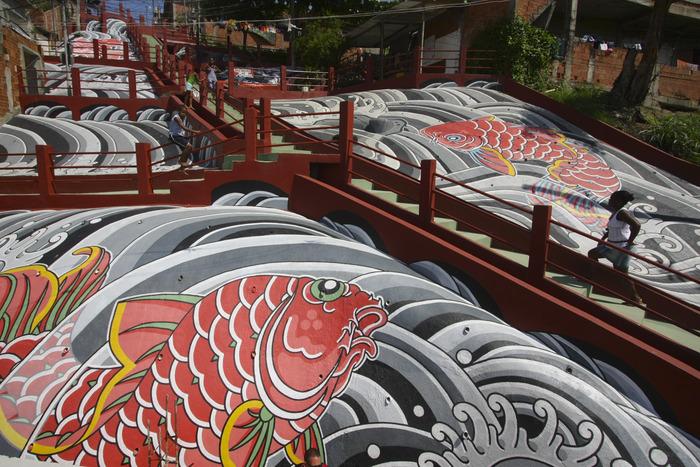 Japan fish