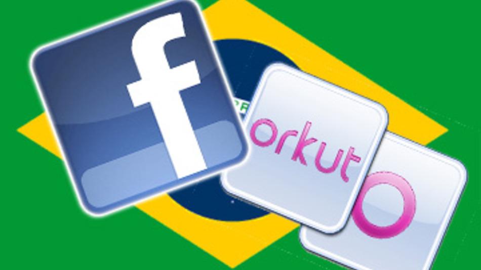 facebook orkut